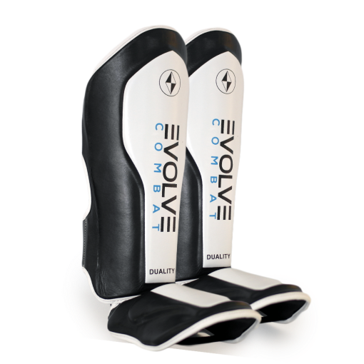 Evolve Combat Duality Shin Guards
