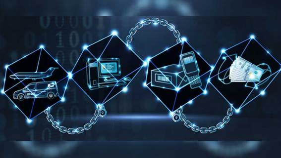 How Blockchain Technology Could Be The Primary Key To Cybersecurity |  Evolving Science