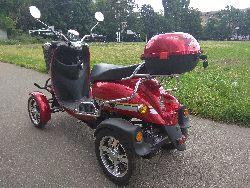 Электроквадроциклы купить Одесса