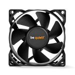 Be Quiet! BL044 Pure Wings 2 Ventillateur pour Boîtier 80 mm