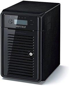 Buffalo TeraStation wsh5610HW RAID 0/5/6/10WSS 2