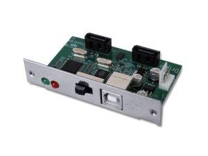 Bestduplicator Smart USB externe au PC Link Flash–SATA Branchez duplicateur Connexion