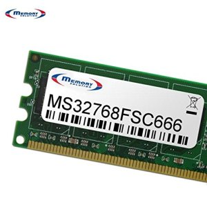 Memory Solution ms32768fsc666 module de clé (PC/server, 1 x 32 Go, fSC primergy RX2530 M1, RX2540 M1)