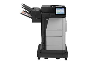 HP Color LaserJet Managed Flow MFP m680zm