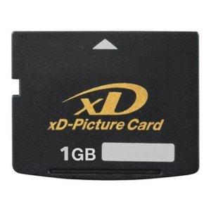 Hama Mémoire Numérique Carte XD Picture Card 1 Go