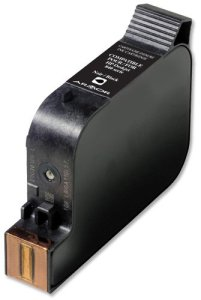 Armor K20105 Cartouche compatible pour Imprimante Jet d'encre HP Deskjet 825/ 840 série Noir