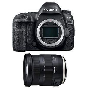 Canon EOS 5D Mark IV + TAMRON SP AF 17-35 f/2,8-4 Di OSD