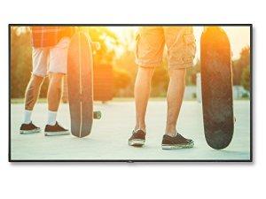 NEC MultiSync V984Q 2,49 m (98″) LED 4K Ultra HD Digital Signage Flat Panel – Affichages de Messages (2,49 m (98″), LED, 3840 x 2160 Pixels, 350 CD/m², 4K Ultra HD, 8 ms)