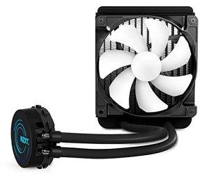 NZXT Kraken X41 Kit de Watercooling pour processeur avec 1 ventilateur de 140 mm