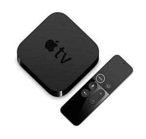 AppleTV (4e Génération) 32 GO