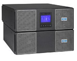 Eaton 9PX 11000i 3 : 1 Rt6u NETP Tower/Rack 6U Network CARD contacts 3 min Runtime 8700 W