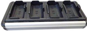 Intermec Battery Charger Noir, Gris Chargeur de Batterie Domestique – Chargeurs de Batterie (Noir, Gris, Chargeur de Batterie Domestique)