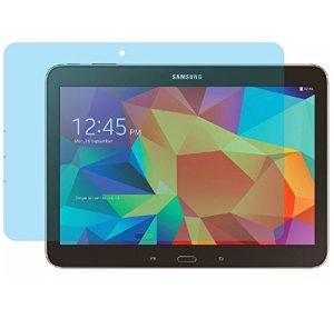 Tumundosmartphone – Film Protection d'écran pour Samsung Galaxy Tab4 T530/ T535 10.1Pouces