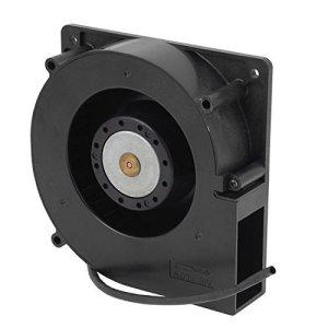 Turbine Noir Brushless DC Cooling Fan Blower 12V 0.6A