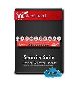 WatchGuard Firebox Cloud XL avec 1an Total Security Suite