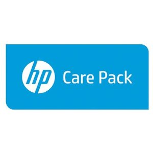 Hewlett Packard Enterprise 5y24x 7ntwksw GP165proactcare SW SVC