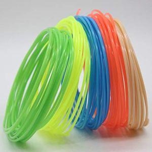 Le PLA du filament 3D de haute résistance durable fournit le matériel d'impression de filament de l'imprimante 1.75mm 3D pour l'imprimante 3D du stylo d'impression 3D