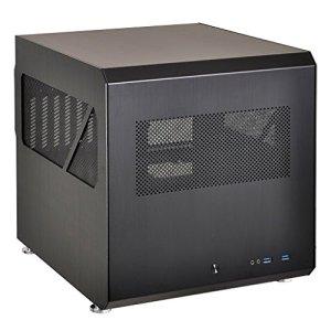 Lian Li PC-V33B Midi-Tower vane pour Ordinateur Portable Noir