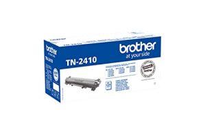 Brother tn2410Toner d'origine pour imprimante Laser série L2000, autonomie de 1200pages