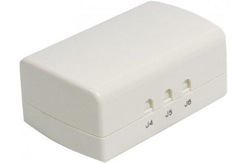 Dexlan C280370 Filtre ADSL Filtre Maître