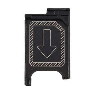 ToGames-FR Remplacement de Fente pour Porte-Plateau Micro Sim pour Sony Xperia Z3 Z3 Compact