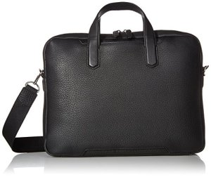 ECCO Mads Laptop Bag 15″, Black