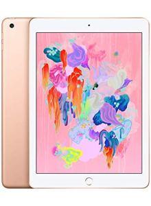 Apple iPad (Wi‑Fi, 32Go) – Or (Dernier Modèle)