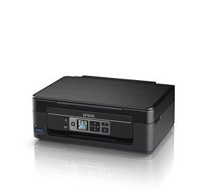 Epson Expression Xp352 3in1 Imprimante de Démarrage d'encre C11CH16403 A4/WLAN/LAN