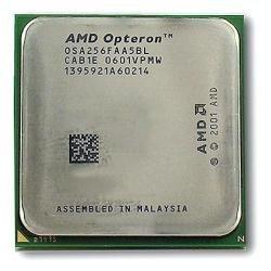 Hewlett Packard Enterprise AMD Opteron 8389 2.9GHz 6Mo L3 Boîte processeur – Processeurs (AMD Opteron, 2,9 GHz, Emplacement F (1207), PC, 45 nm, 64-bit)
