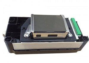 Jv33/Jv5Tête d'impression avec tableau de mémoire pour Mimaki Printers- M007947
