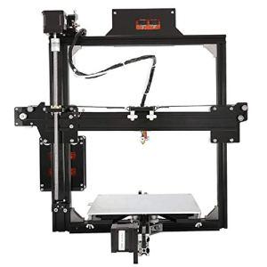 A2 Imprimante 3D Mini Kit De Bricolage Portable Original Assembly, Cadre en Aluminium Mute, Niveau D'EntréE