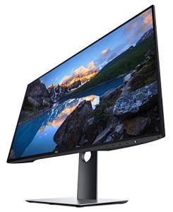 DELL UltraSharp U2719D écran Plat de PC 68,6 cm (27″) Quad HD LED Mat Noir – Écrans Plats de PC (68,6 cm (27″), 2560 x 1440 Pixels, Quad HD, LED, 8 ms, Noir)