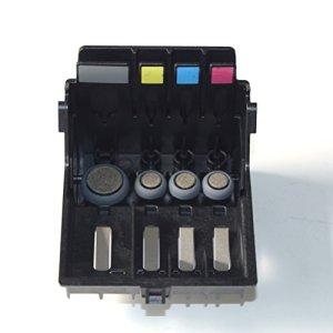 Teng® 1x reconditionnée Tête d'impression Lexmark 100 Tête d'impression Compatible pour imprimantes Lexmark Pro Series Pro205 Pro705 Pro805 Pro901 Pro905 et série S S301 S305 S405 S505