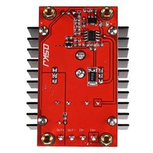 Toolmore 150W 10-32V DC a 35V DC 12-reglable Step-up Coup de Pouce Module d'alimentation
