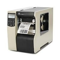Zebra 140Xi4, 8 points/mm (203Dpi), Cutter, Zplii, Multi-IF, Serveur d'impression (Ethernet)