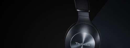 Risultati immagini per Cuffie Wireless Technics F70N