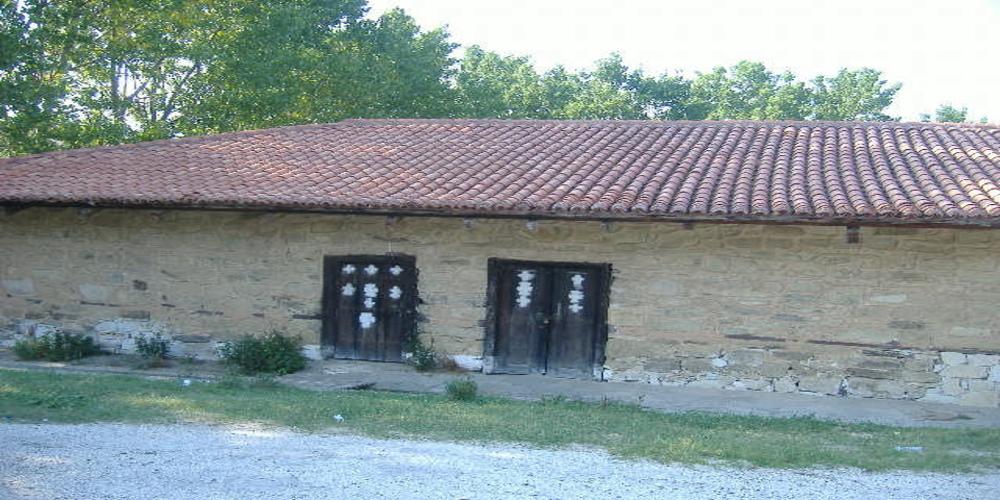 Παρεμβάσεις σε τρεις μεταβυζαντινούς ναούς της περιοχής Διδυμοτείχου