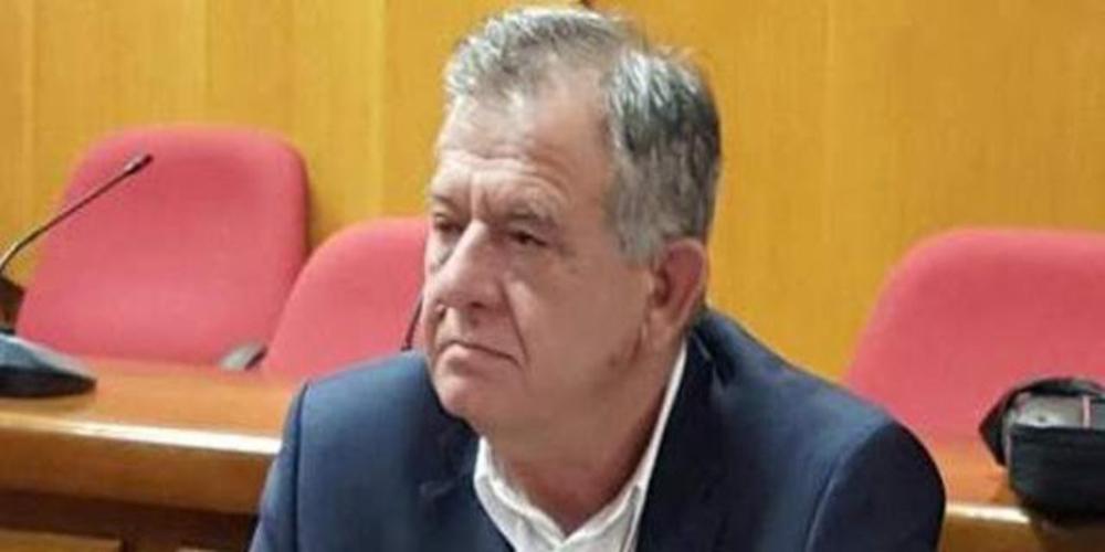 Ντζιμάνης (βουλευτής ΣΥΡΙΖΑ) σε απόστρατους συναδέρφους του: «Mια ζωή λιβανιστήρια της δεξιάς και μερικοί της ακροδεξιάς είσαστε»