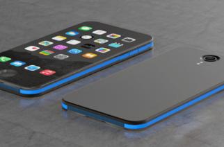 Μάθετε πως θα είναι το επερχόμενο iPhone 8 της Apple