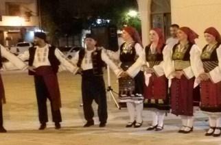 Πρωταγωνιστής ο Σύλλογος Θρακιωτών Κρήτης σε εκδήλωση στον Κρουσώνα(VIDEO+φωτό)