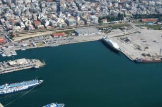 Ν.Παπανικολόπουλος: Να σταματήσουν τα «πυροτεχνήματα» για το λιμάνι και να υπάρξει ουσία