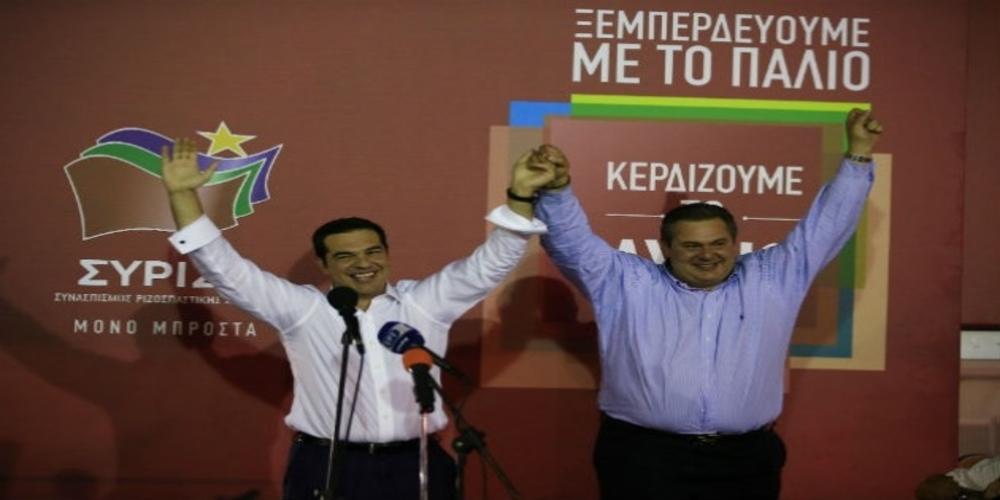 """ΞΕΦΤΙΛΑ: Οι ΑΝΕΛ ετοιμάζονται να ψηφίσουν τώρα υπέρ της """"Τουρκικής Ένωσης Ξάνθης"""""""