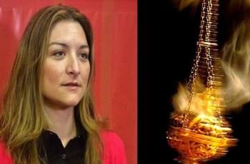Τα δελτία Τύπου της κ.Γκαρά, η «τιμωρία» μας για την κριτική και το… λιβανιστήρι