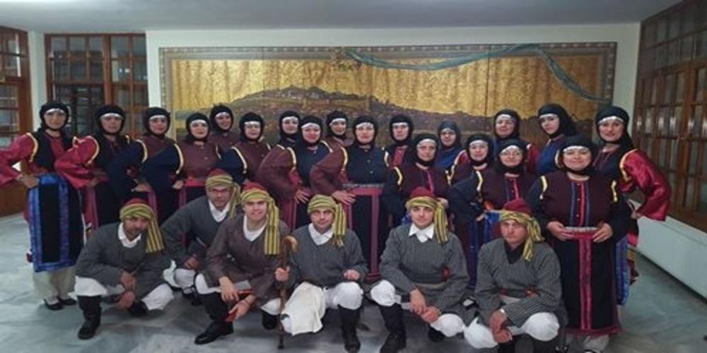 Διδυμότειχο: Ημέρα Ενόπλων Δυνάμεων με πολιτιστικές εκδηλώσεις και χορούς(video)