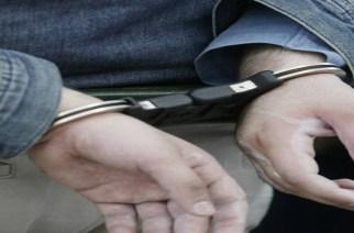 «Τσίμπησαν» στους Κήπους Γεωργιανό, που διώκεται με Ευρωπαϊκό Ένταλμα Σύλληψης στη Γερμανία