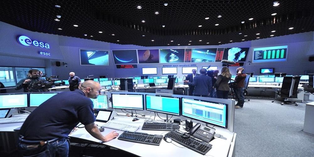 ΑΝΑ.Σ.Α: Να αποτελέσει η Αλεξανδρούπολη μια απ' τις δύο έδρες Διοίκησης του Ελληνικού Διαστημικού Οργανισμού