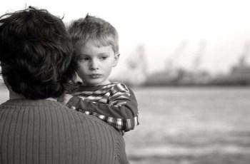Μιλώντας για μια απώλεια… Καλύτερα να πούμε την αλήθεια στα παιδιά