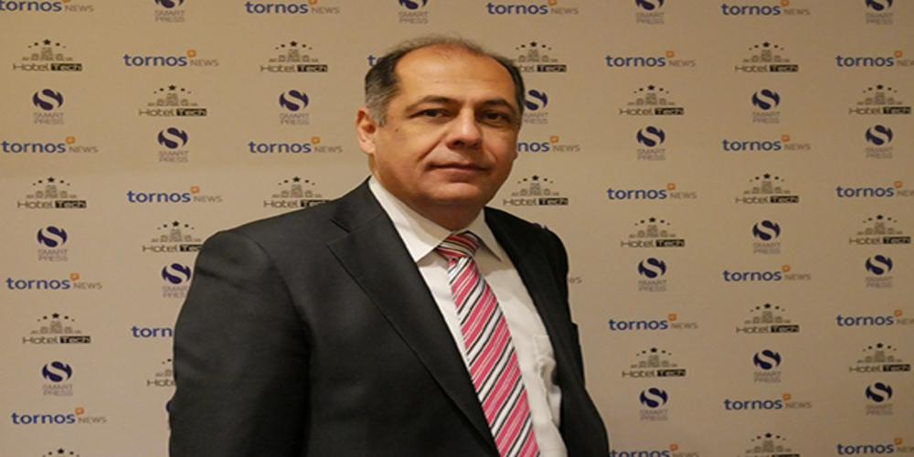 Κ. Χατζηκωνσταντίνου: Η ποιοτική αναβάθμιση του τουρισμού, βασικός πυλώνας της πολιτικής μας (video)