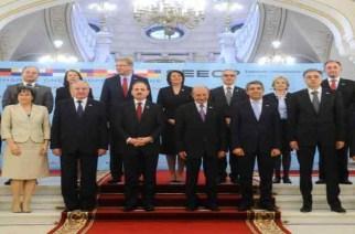 """Όταν ένας Εβρίτης """"μπλόκαρε"""" την προσπάθεια των Σκοπίων στο Βουκουρέστι πριν 4 χρόνια"""