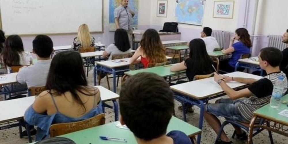 Δημοσχάκης: Πρόσθετη επιβάρυνση για τους υποψήφιους πανελλαδικών εξετάσεων αποφοίτους Επαγγελματικών Λυκείων